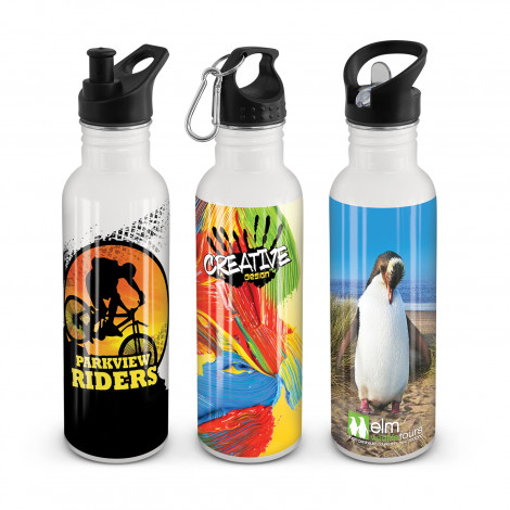 Nomad Bottle -  Full Colour - Full Colour Print