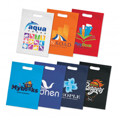 Gift Tote Bag - Screen Print, From $0.78
