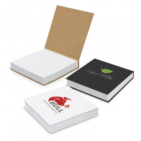 Comet Note Pad - Pad Print, From $1.36