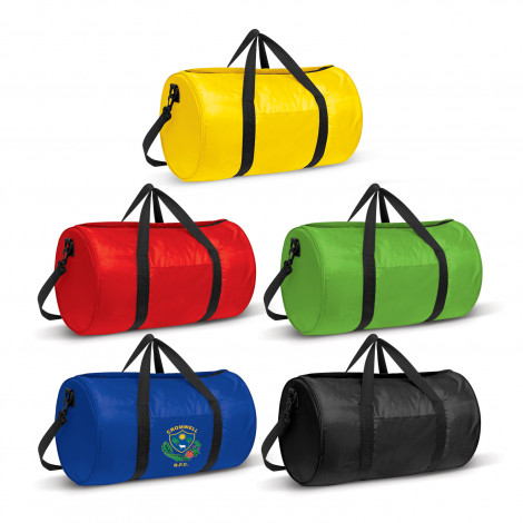 Arena Duffle Bag - Printing Per Colour