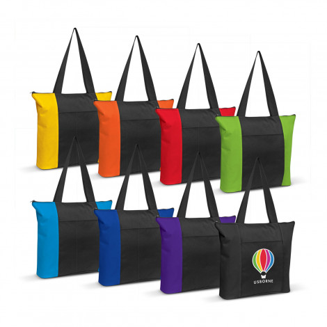 Avenue Tote Bag - Screen Print, From $5.14
