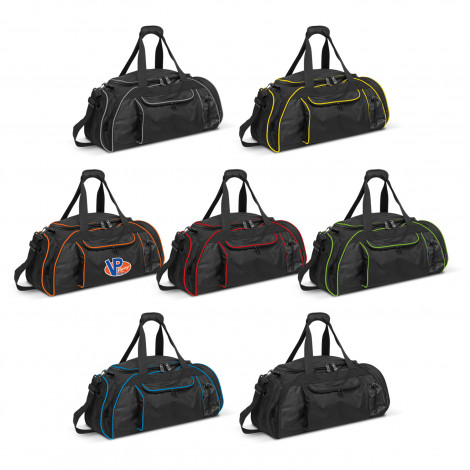 Horizon Duffle Bag - Printing Per Colour