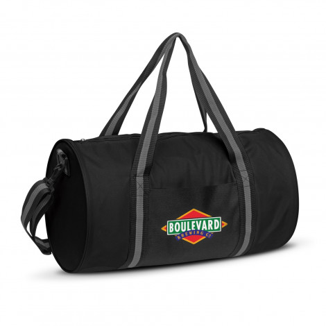 Voyager Duffle Bag - Screen Print