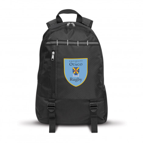 Campus Backpack - Printing Per Col/Pos