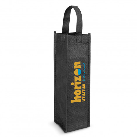 Wine Tote Bag - Single - Printing Per Position