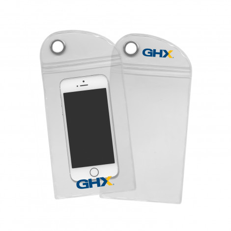 Smart Phone Pouch - Printing Per Col/Pos