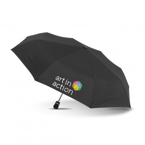 Sheraton Compact Umbrella - Screen Printing Per Panel
