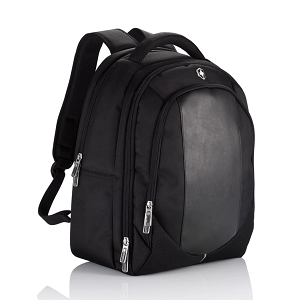 Swiss Peak Laptop Backpack - Printing Per Col/Pos