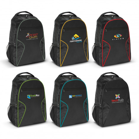 Artemis Laptop Backpack - Printing Per Col/Pos