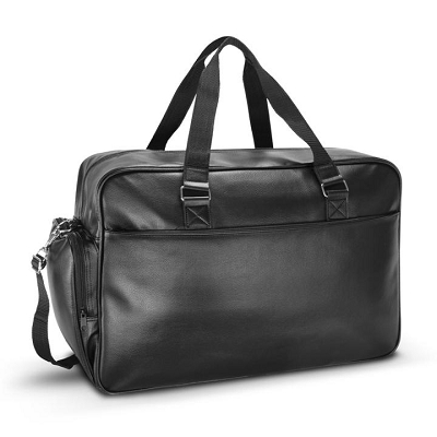 Millennium Laptop Travel Bag - One Colour Print