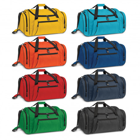 Champion Duffle Bag - Screen Print, From $15.8
