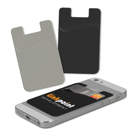 Meteor Phone Wallet - Printing Per Colour