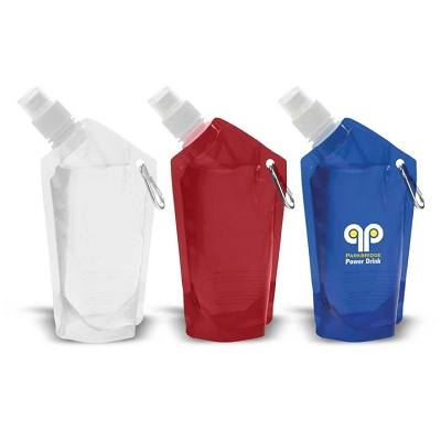 Collapsible Bottle - 355ml - Printing 1 Colour