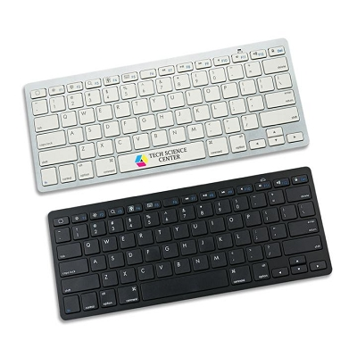 Bluetooth Keyboard - Printing 1 Colour