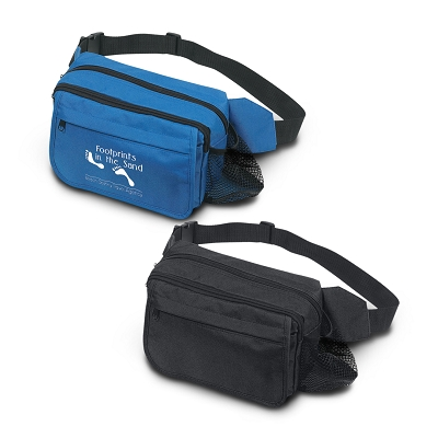 Travel Belt Bag - Printing 1 Colour