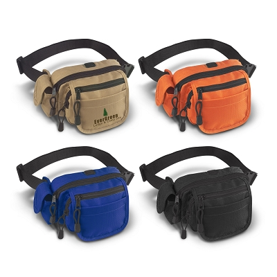 All-In-One Belt Bag - Screen Print, From $10.7