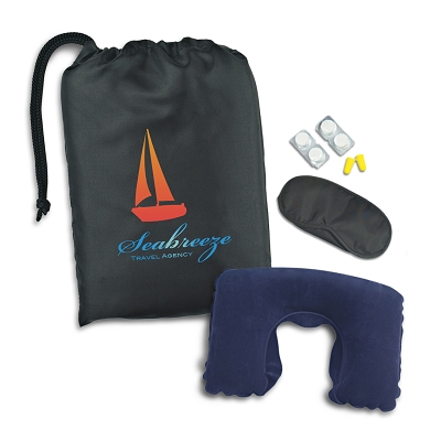 Travel Comfort Kit - Printing 1 Colour