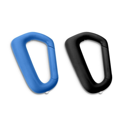 Carabiner Torch Light - Printing 1 Colour