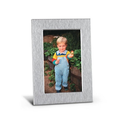 Portrait Photo Frame - 4inch x 6inch - Printing 1 Colour