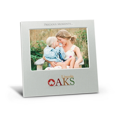 Landscape Photo Frame - 4inch x 6inch  - Printing 1 Colour