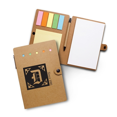 Snap Notebook and Essentials - Large - Printing 1 Colour