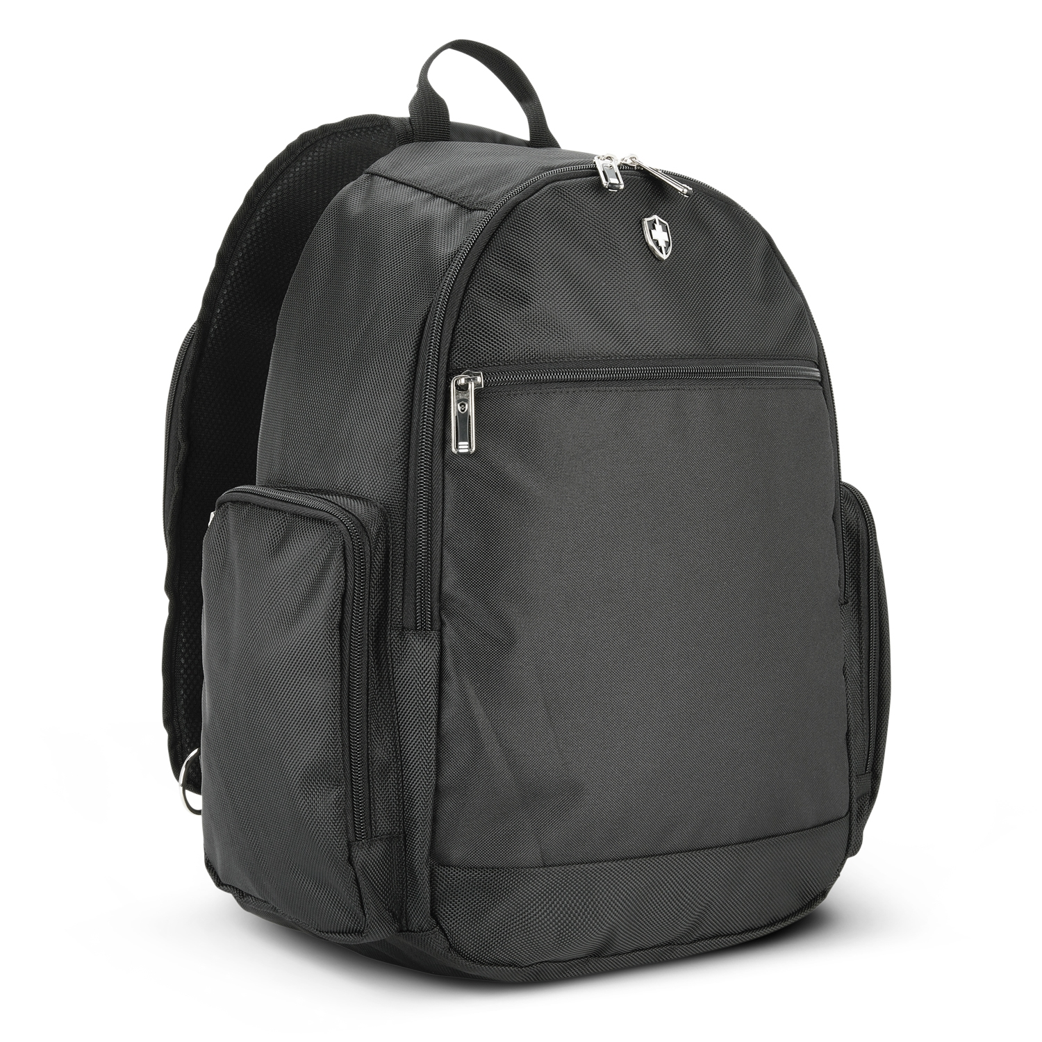 Swiss Peak Sling Laptop Backpack - Printing Per Col/Pos
