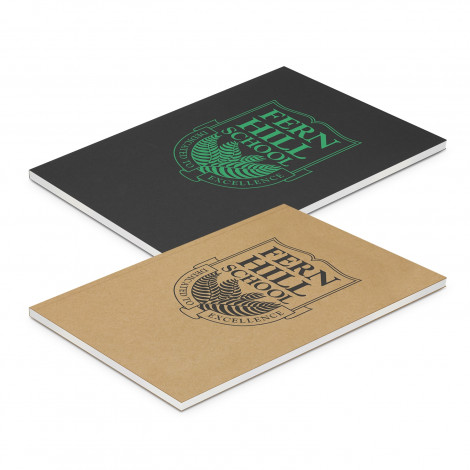 Reflex Notebook - Large - Printing Per Col/Pos