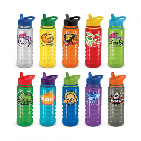 Triton Elite Drink Bottle - Mix and Match - Printing Per Col/Pos