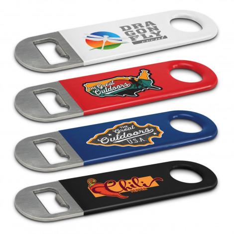 Speed Bottle Opener - Small - Direct Digital, From $1.34