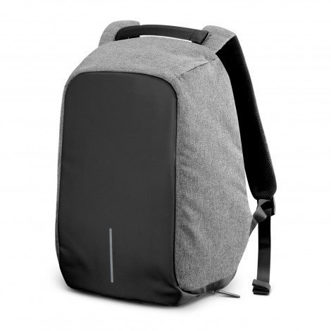 Bobby Anti-Theft Backpack - Printing per Col/Pos