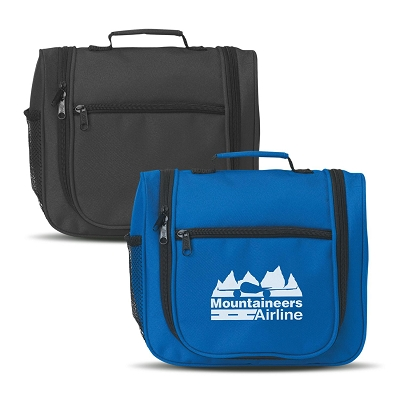 Deluxe Personal Travel Gear - Transfer/Printing 1 Colour