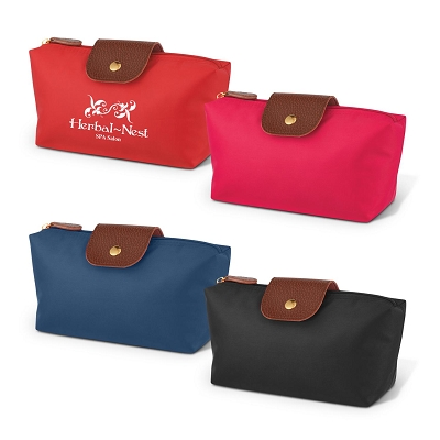 Cosmetic Vanity Bag - Screen Print, From $5.46