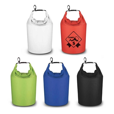 Waterproof Dry Bag - Screen Print, From $9.91
