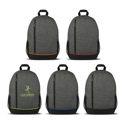 Rambler Backpack - Transfer/Printing 1 Colour