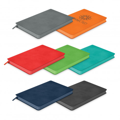 Demio Notebook - Medium - Printing Per Colour/Position