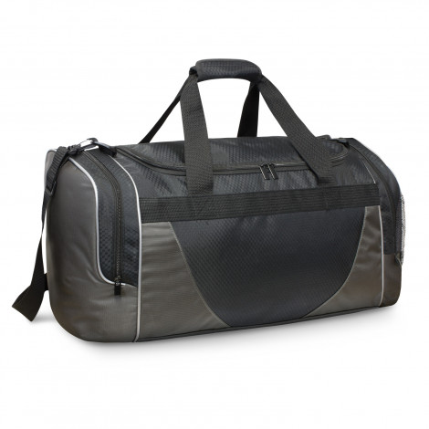 Excelsior Duffle Bag - Digital Transfer