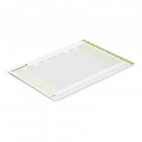 A2 Desk Planner  - Full Colour Print