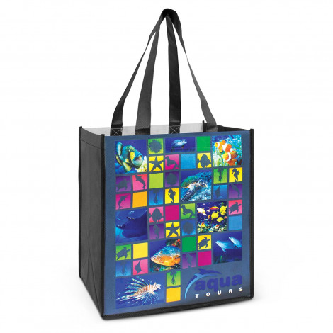 Cairo Tote Bag - Sublimation Print