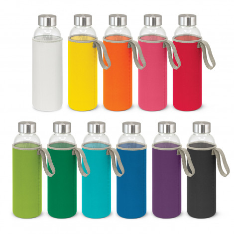 Venus Drink Bottle - Neoprene Sleeve - Printing 1 Colour Only (Sleeve)