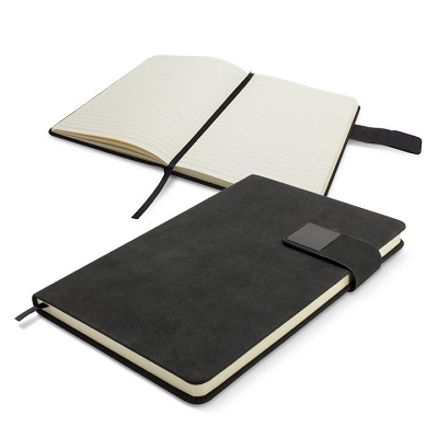 Velvet Touch Notebook - Printing Per Colour/Position