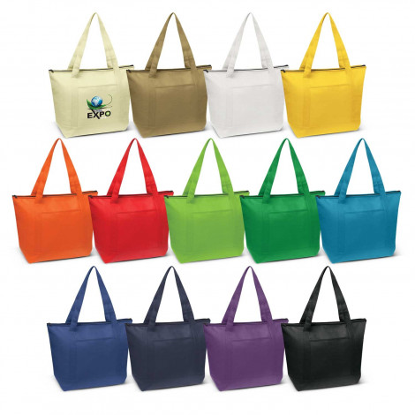 Orca Cooler Bag - Printing Per Colour
