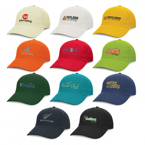 Condor Premium Cap  - Screen Print, From $4.18