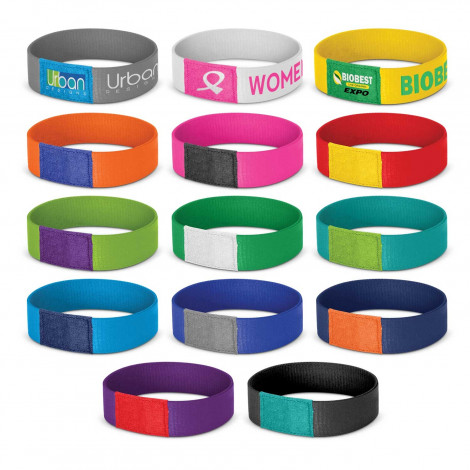 Dazzler Wrist Band - Sublimation Print