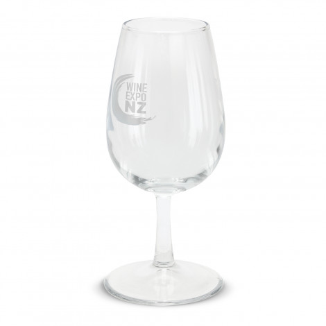 Chateau Wine Taster Glass - Printing Per Col/Pos
