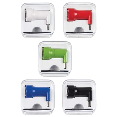 Mini USB Shaver Kit - Printing 1 Colour