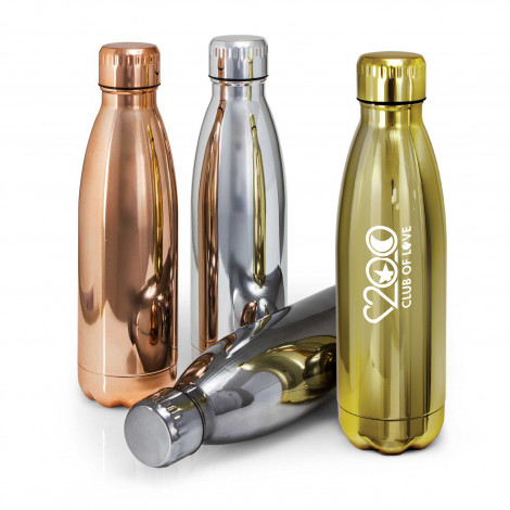Mirage Luxe Vacuum Bottle - Pad Print, From $14.4