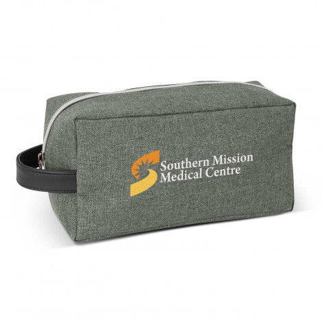 Manhattan Toiletry Bag - Printing Per Position