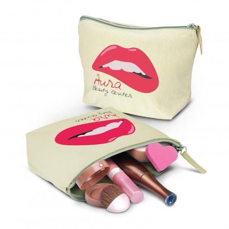 Eve Cosmetic Bag - Medium - Printing Per Col/Pos