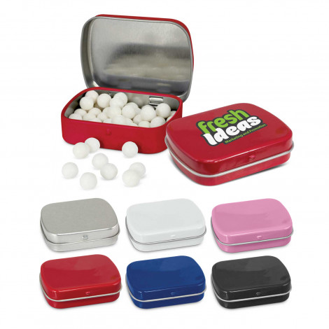 Small Mint Tin - Direct Digital, From $2.87