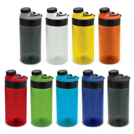 Olympus Drink Bottle - Pad Print, From $5.32